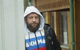 Александр Емельяненко обвинил представителей клуба Ахмат