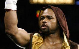 Рой Джонс назвал ТОП-3 лучших боксеров в истории