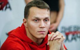 Задержанный Артем Тарасов высказался против поведения полиции в России