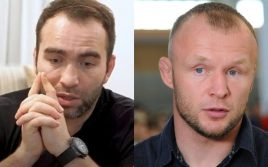 Камил Гаджиев отреагировал на перепалку Дураева и Шлеменко