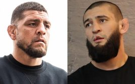 Хамзат Чимаев сделал заявление о бое с Ником Диазом!
