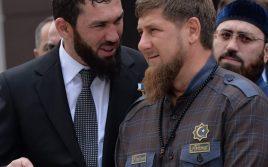 Магомед Даудов высказался о нашумевшей победе сына Рамзана Кадырова