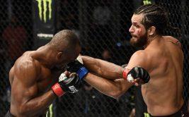 Бой Камару Усман - Хорхе Масвидаль 2 / Разбор реванша на UFC 261