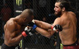 Бой Камару Усман — Хорхе Масвидаль 2 / Разбор реванша на UFC 261