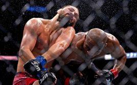 Реакция MMA-сообщества на сенсационный бой Усман — Масвидал