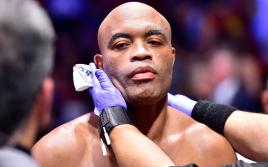 Андерсон Сильва ответил по поводу своего боксерского будущего