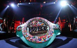 WBC составил новый ТОП-10 лучших тяжеловесов