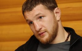 Владимир Минеев рассказал, как дагестанцы отреагировали на драку с Исмаиловым