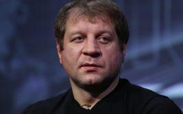 Стало известно о текущей проблеме Александра Емельяненко