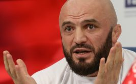 Магомед Исмаилов рассказал о том, как он зарабатывает