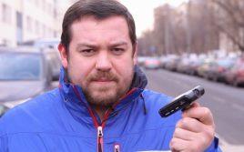 Эрик Давидыч сделал заявление о стычке с Магой Исмаиловым