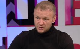 Александр Шлеменко отреагировал на резонансную драку в Омске