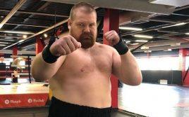 Вячеслав Дацик официально обьявил свой следующий бой