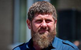 Глава Чеченской Республики Рамзан Кадыров отреагировал на пост тяжеловеса ММА Александра Емельяненко, который сейчас активно восстанавливается и набирает форму после поражения от Магомеда Исмаилова и последующего длительного запоя.
