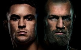 Смотреть онлайн бой Конор Макгрегор - Дастин Порье 3. Прямая трансляция турнира UFC 264