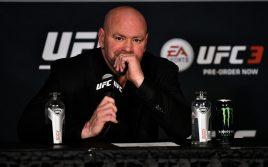 Чемпиону UFC грозило увольнение из организации!