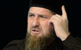 Рамзан Кадыров отреагировал на анонс боя Емельяненко и Тарасова