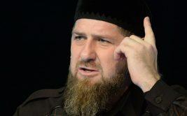 Рамзан Кадыров отреагировал на видео с участием Емельяненко