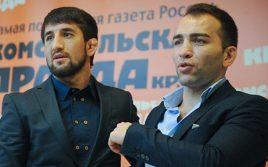 Камил Гаджиев оскорбительно высказался про Расула Мирзаева!