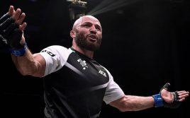 Магомед Исмаилов сделал заявление о завершении карьеры