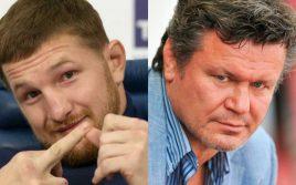 Владимир Минеев отреагировал на слова Олега Тактарова