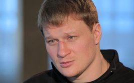 Александр Поветкин обратился к Александру Емельяненко