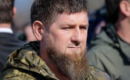 Рамзан Кадыров отреагировал на фото Емельяненко и Крида