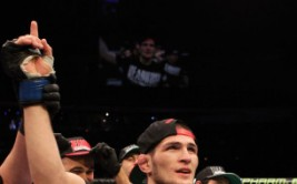 UFC on FX: Shalorus vs Nurmagomedov