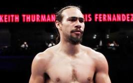2012 HBO Boxing: Keith Thurman vs Chris Hernandez - February 25, 2012