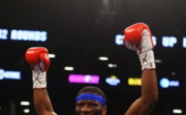 Hassan N'Dam v Peter Quillin
