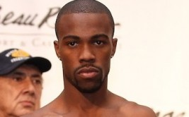 HBO Boxing: Gary Russell Jr vs Leonilo Miranda Weigh-In