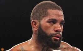 Boxing: Curtis Stevens vs Derrick Findley