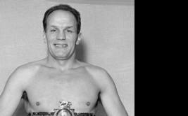 FILE PHOTO: British Boxer Henry Cooper Dies At 76