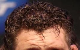 UFC 143: Diaz v Condit - Press Conference
