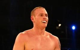 George Groves v Baker Barakat - WBO Super Middleweight