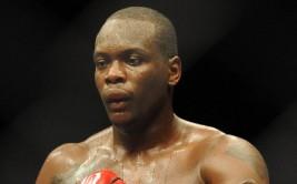 MMA: Strikeforce-St. Preux vs Cook
