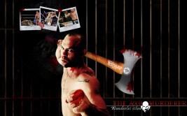 Экс-боец UFC Вандерлей Сильва