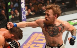 "UFC 189: ""МакГрегор vs. Мендес"""