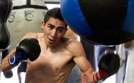 pbc aug 29th, cruz, workout, boxing