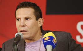 Хулио Сезар Чавес