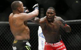 10 декабря на UFC 206: Даниэль Кормье - Энтони Джонсон 2