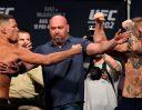 UFC 202: Конор Макгрегор — Нейт Диаз 2 (видео боя)