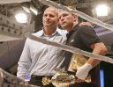 Федор Емельяненко может стать чемпионом UFC