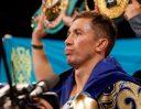 Геннадий Головкин жестко высказался о бое «Мейвезер — Макгрегор»