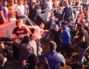Хабиб Нурмагомедов получил пощечину, но выиграл драку