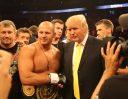 Дональд Трамп — фанат Федора Емельяненко, не пропустивший ни одного его боя на территории США